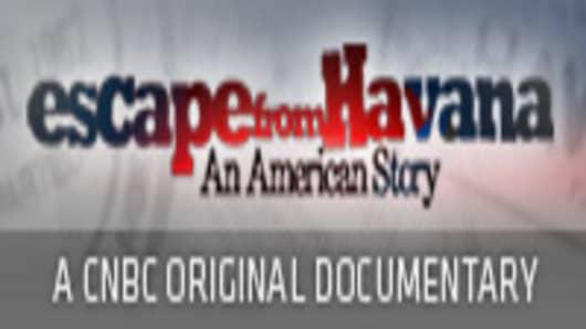 Escape from Havana - A CNBC Original Documentary