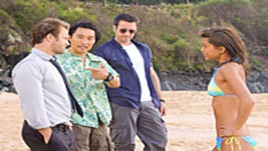 """Hawaii 5-0"" remake coming soon to CBS."
