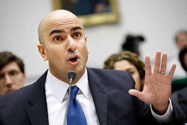 Time at Goldman: 2002-2006Top postion: Vice President in San Francisco Top position as GS alum: Head of Troubled Assest Relief Program (TARP)In 2006 Kashkari was picked to head TARP where he oversaw $700 billion that was used to bailout several financial institutions during the economic crisis. In 2009 he left the government sector and became Managing Director of New Investment Initatives for PIMCO.