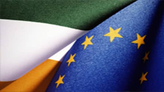 Ireland and European Union