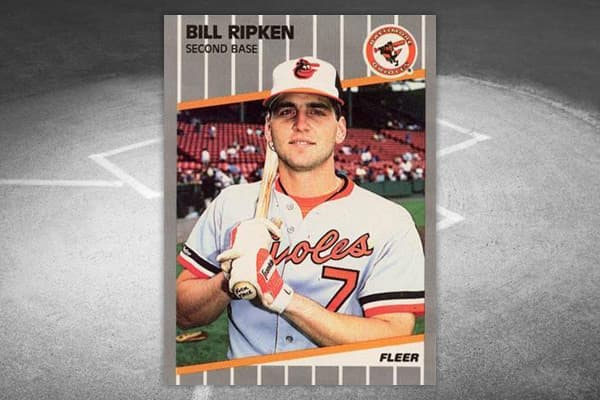 The Most Iconic Baseball Cards Of All Time