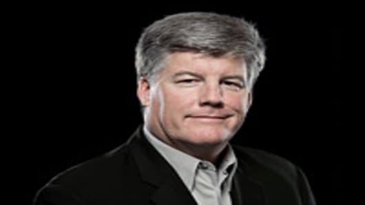 Charlie Denson, Nike Brand President