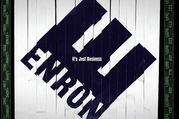 Domestic Total Gross: $4.07 millionWorldwide Gross: $4.85 millionOpening Weekend: $76,639This documentary tells the tale of the 2001 collapse of Enron, then the seventh largest company in the United States.  Peter Coyote narrates the drama and describes events from suicide to job elimination of 20,000 people as well as California's deregulated electricity market, dubious accounting, and manipulated banks and brokerages.  The involvement of Enron executives Ken Lay, Jeff Skilling, Lou Pai, and An