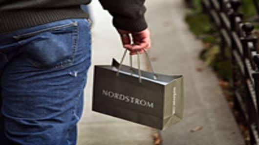 Nordstrom bag