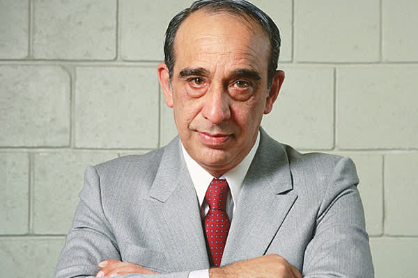 "Carmine Persico, also known as ""Junior,"" was (and is rumored to still be) the Colombo family boss. He is serving a life sentence in Butner, N.C., where he is reported to have become friends with other famous inmate Bernard Madoff.Persico had reportedly designated his son Alphonse Persico as his successor, but he and underboss John DeRoss were sentenced to life in prison in 2007 for ordering the 1999 killing of rival William Cutolo."
