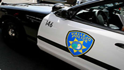 Vallejo, California Police