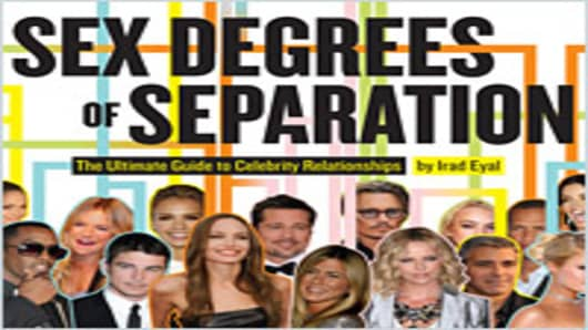Sex Degrees of Separation: The Ultimate Guide to Celebrity Relationships
