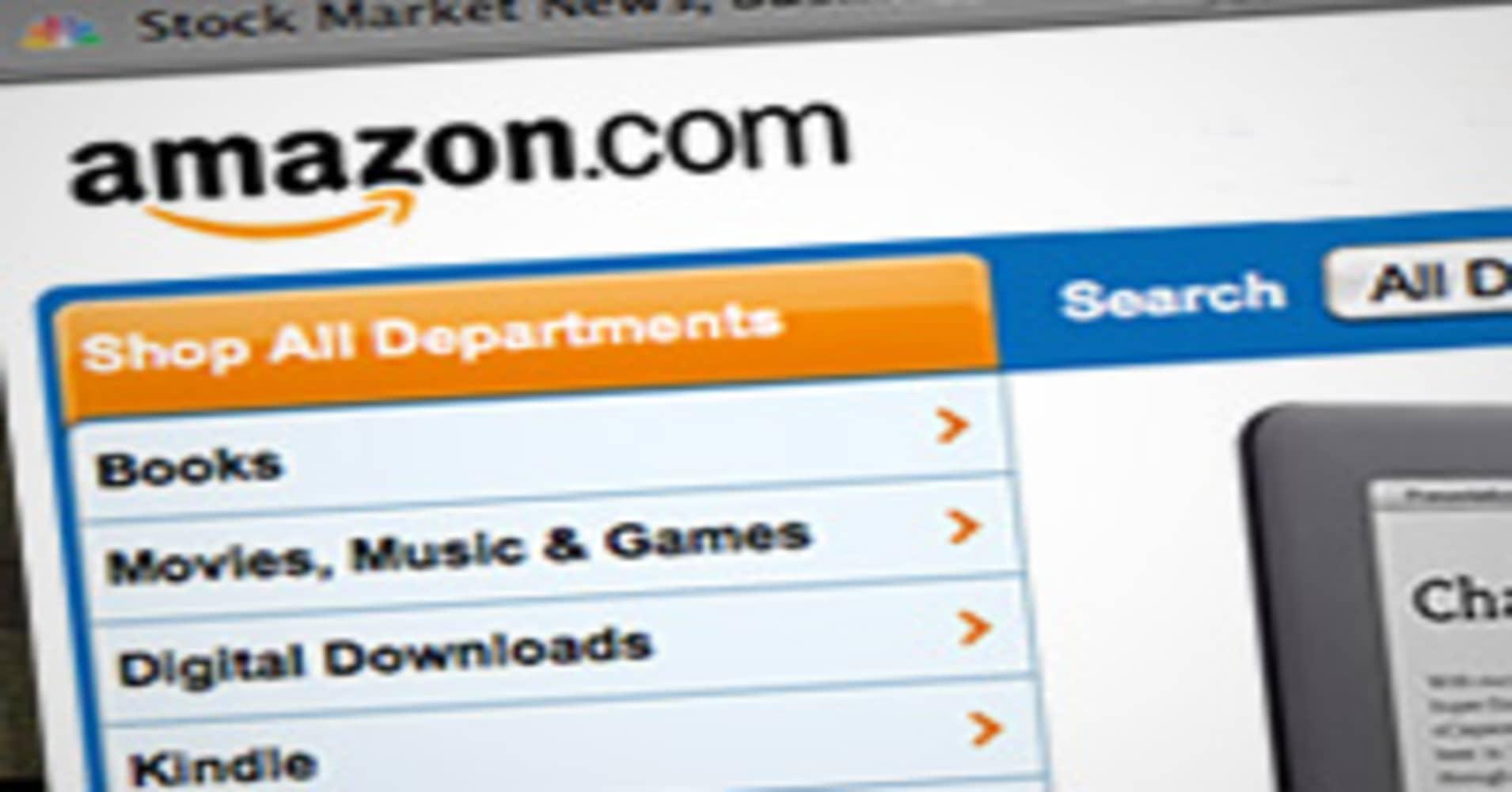amazon selling books