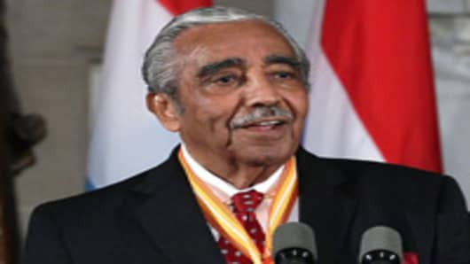 Rep. Charles Rangel