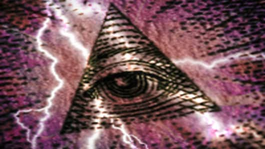The Internet Illuminati: Seven Hold Keys to the Digital Universe