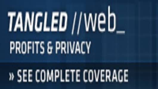 Tangled Web//Profits & Privacy - See Complete Coverage