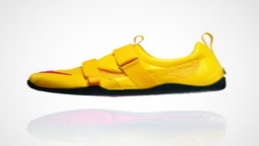 Omada Rowing shoe