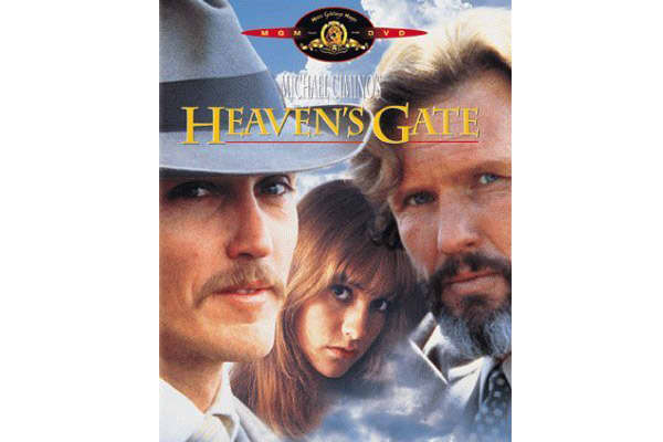 Net losses, inflation adjusted: $104,542,449Total cost: $44,000,000Worldwide theater gross: $3,484,331Net losses (actual): $40,515,669Michael Cimino, the Oscar-winning director of  followed up his highly regarded movie with an epic western called  To achieve cinematic perfection, Cimino demanded up to fifty takes of individual scenes and would delay filming until a cloud that he liked rolled into the frame. Production fell behind schedule immediately, and the movie exceeded its budget by 400%.Th