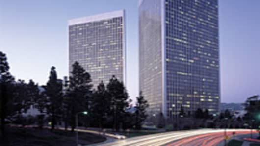 Century Plaza Towers