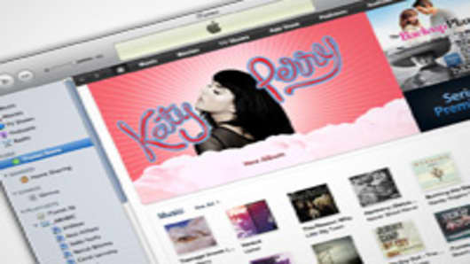 Disney, News Corp on Track to Rent Through iTunes