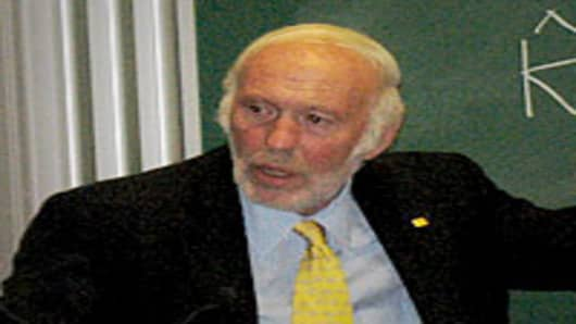 James Simons