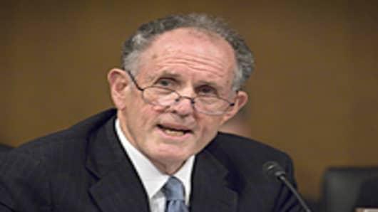 Sen. Ted Kaufman, D-Del