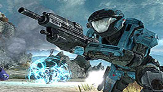 Halo - Reach