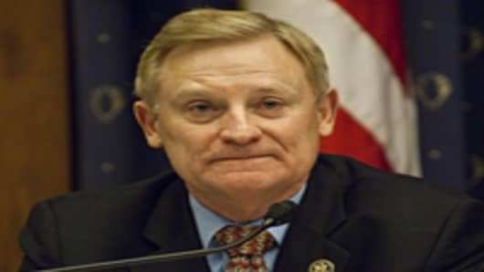 Sen. Spencer Bachus (R)