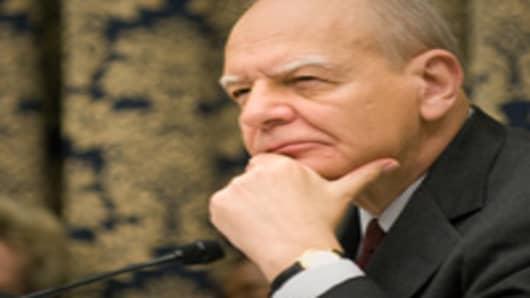 Sen. Paul Kanjorski