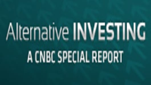 Alternative Investing - A CNBC Special Report