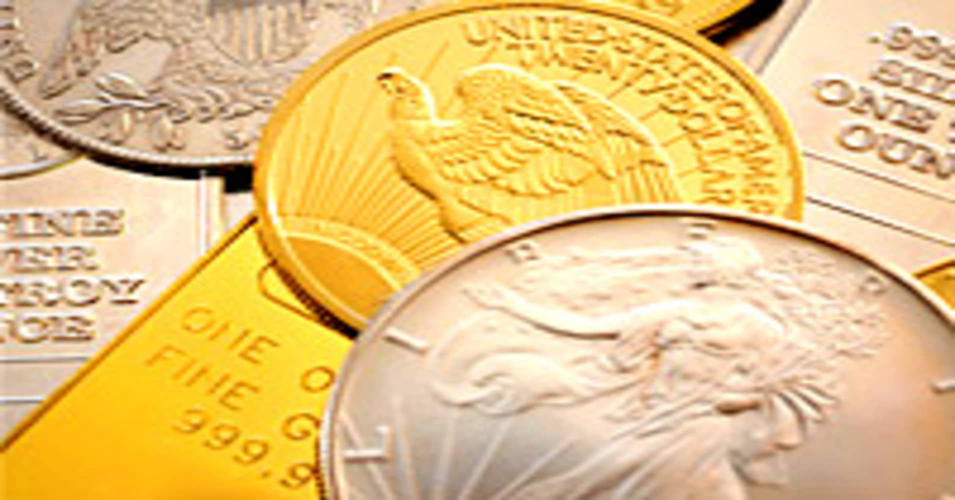 Utah Law Makes Coins Worth Their Weight