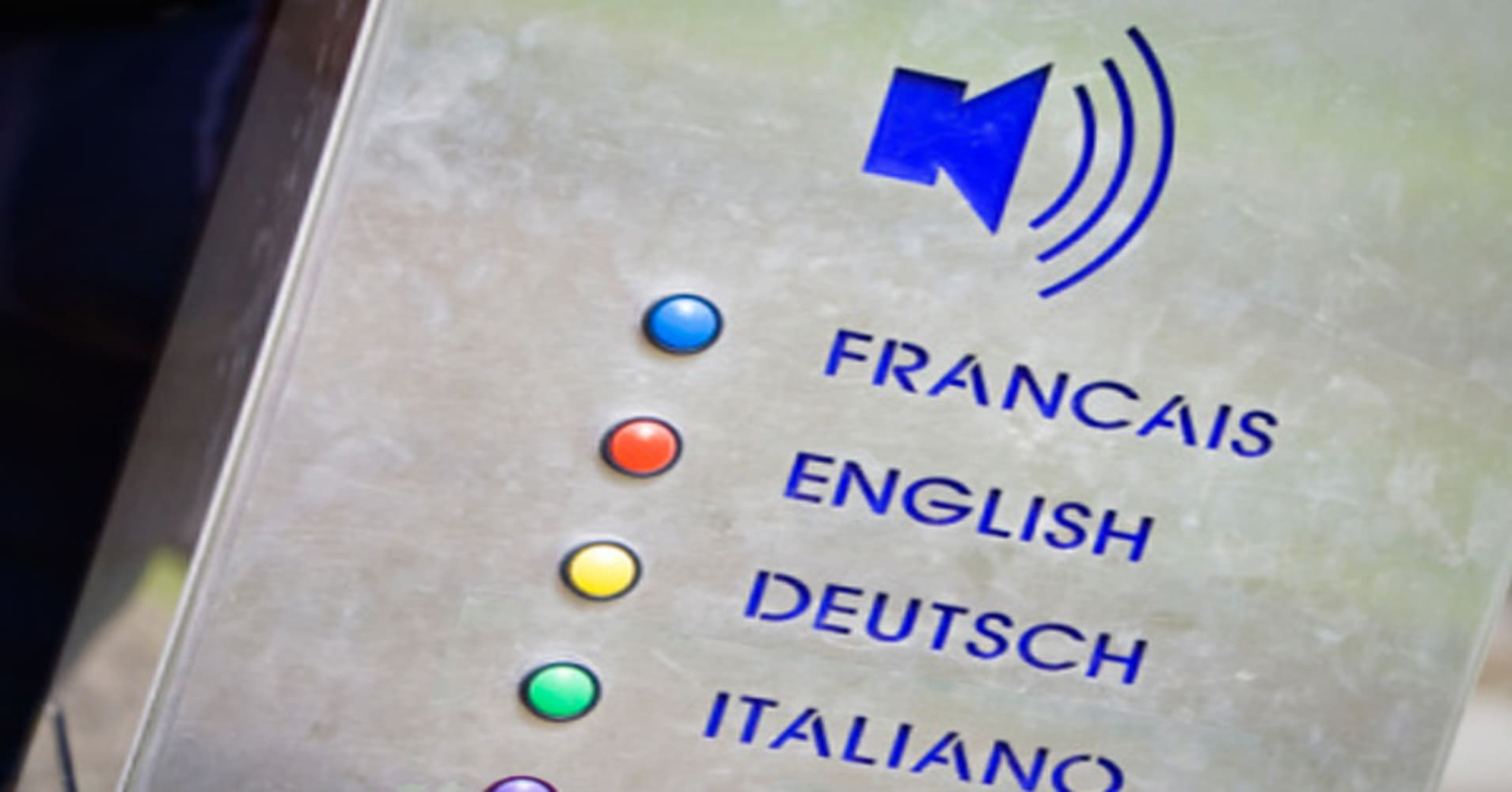 Here are the top foreign languages that UK employers want you to have