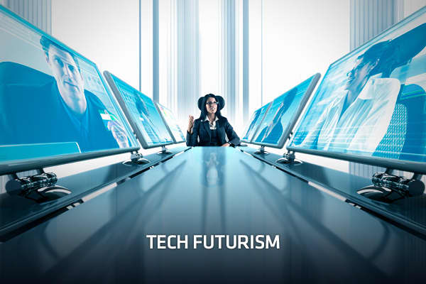 "What does the future hold for technology? If Cisco's ""Chief Futurist"" Dave Evans is correct, it will be the stuff of science fiction. Literally. Everything from unfathomably fast computers to teleportation will crop up in the next few decades. And it's not just technology that will change. Information itself will change, according to Evans. By 2060, he predicts that 95 percent of what we know will have been discovered in the last 50 years. So what we know today will make up only 5 percent of our"