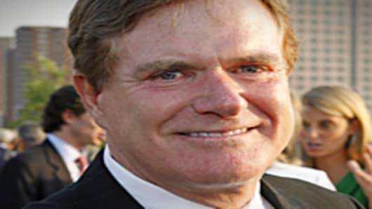 Chairman of TD Ameritrade, Joe Moglia