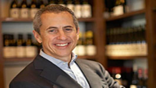 Shake Shack Founder Danny Meyer