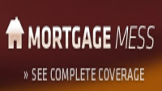 Mortgage Mess - A CNBC Special Report