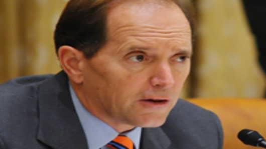 Representative Dave Camp (R - MI)