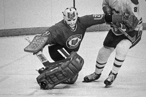 The Barons played for two seasons in the NHL, but due to lack of fan support, quickly got in financial trouble. Instead of filing for bankruptcy, the Gund Brothers, who went on to own the Cleveland Cavaliers, agreed to merge the team with the Minnesota North Stars, which they assumed control of. The Cleveland Barons are the last franchise in the big 4 American leagues (NFL, NHL, MLB and NBA) to cease operations.