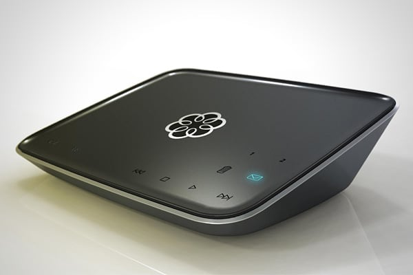 Price: $250-$300Paying a monthly phone bill is so 20th Century… The Oomo Telo is a Voice Over IP device that lets you make free calls to anywhere in the U.S. via your Internet connection. It also comes with caller ID, call-waiting, voicemail and an easy transfer of your existing phone number. And while some VOIP phones have questionable quality, Ooma is crystal clear.