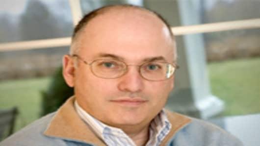 Stephen A. Cohen