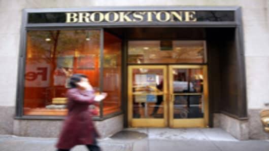 brookstone store
