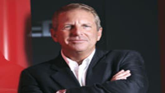 Bruce Rockowitz, president of Li & Fung