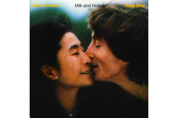 Milk and Honey was intended as a sequel to Double Fantasy, the collaboration between the husband and wife team of John Lennon and Yoko Ono that had been released in November 1980. The original plan was to finish the second album at the beginning of 1981 and release it that spring. However, when the former Beatle was murdered just weeks after Double Fantasy's release, all bets were off. Some people speculated that Milk and Honey might never be finished, and that it would remain unheard in the rec