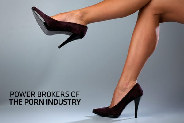Women are the main attraction in the adult entertainment industry, but when it comes to the people behind the scenes, it's very much a male-dominated business. While there are some cracks in the glass ceiling, men still hold most of the power positions in porn. Some of the power players in porn are familiar names, but a significant number have very low public profiles. All of them, though, have significant influence and authority throughout the industry – and sometimes, that's entirely by accide