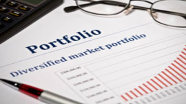 It's January, Time For A Portfolio Tune-Up