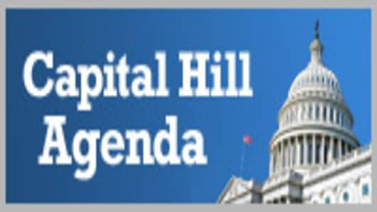 Capitol Hill Agenda