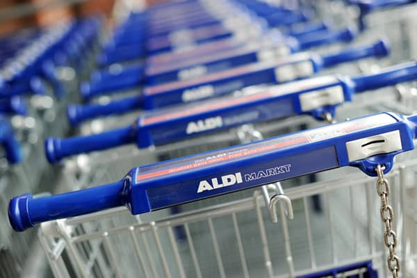 Country of Origin: Germany Countries of operation: 18 2009 Revenue: $67.70 2009 Profit Margin: n/a Hard discounter Aldi was one of only three retailers to make the top-10 list that also managed to outpace the top 250's 1.3 percent composite growth rate. The German retailer had 3.8 percent sales growth.