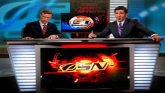 Onion Sports Network - Sportsdome