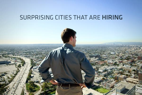 "The cities that will be hiring the most workers in 2011 aren't necessarily among those with the most people, according to just-released data from the online career community and jobs resource  ""Outranking the city of Houston, Baltimore owes its growth to their heavy concentration of jobs in the health, science and technology industries,"" says Heidi Golledge, co-founder and CEO of CareerBliss. ""When looking for a new career opportunity in 2011, is vital to keep in mind not only the job and indust"