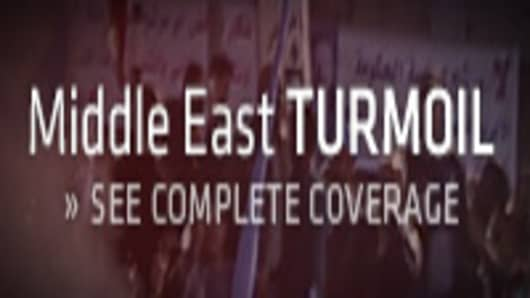 Middle East Turmoil