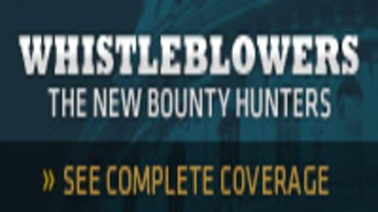Bounty Hunters - See Complete Coverage