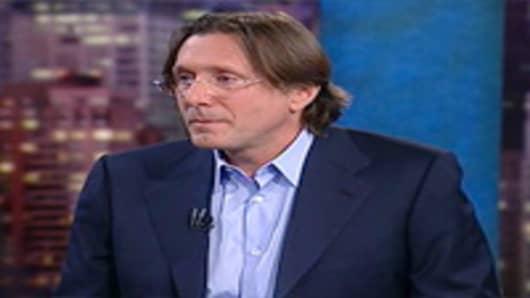 Bruce Berkowitz