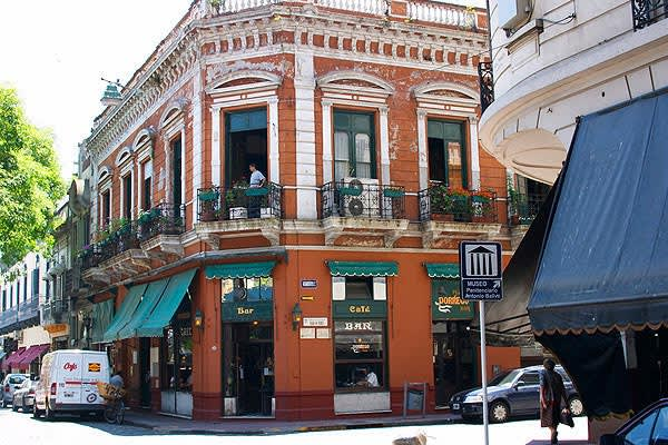 "Both scenic and sophisticated, Buenos Aires is often referred to as the ""Paris of South America."" ""This falls into one of those fantasy places for people,"" said Ken Budd, the executive editor of AARP magazine. It's got a lot of museums and restaurants, with beautiful cathedrals and opera houses. And since the country's economic crisis in 2002, it's been a very affordable option. Rents start at $700 a month in some popular expat communities, and you can buy a nice condo for a couple hundred thous"