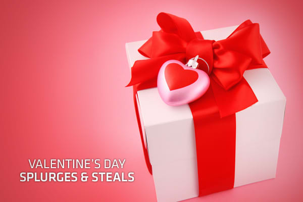 Sure you can't put a price on love but let's face it, treating your sweetie right on Valentine's Day can come with a hefty price tag. The National Retail Federation (NRF) estimates spending on Valentine's Day gifts will be up 11 percent from last year, bringing spending to an average of $116.21 per person, or a total of $15.7 billion dollars in holiday spending. Not surprisingly men will be the big spenders, shelling out more than twice as much as women, the NRF said. What's the cost of true lov