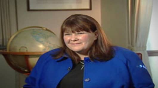 Cheryl Eckard